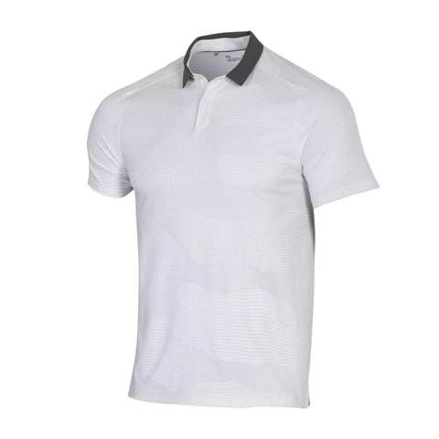 Playera Under Armour Iso-Chill Print