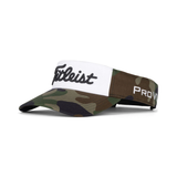 Visera Titleist Camo Tour Cotton