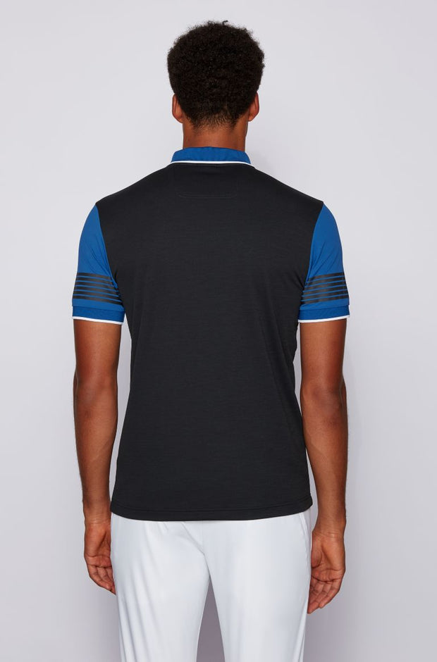 Playera Hugo Boss Paule 6