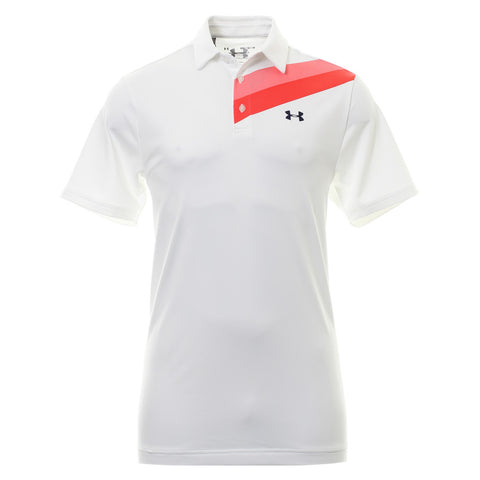 Playera Under Armour Playoff 2.0