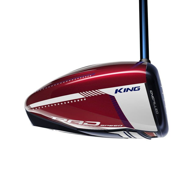 Driver Cobra King RADSPEED Pars & Stripes Limited Edition