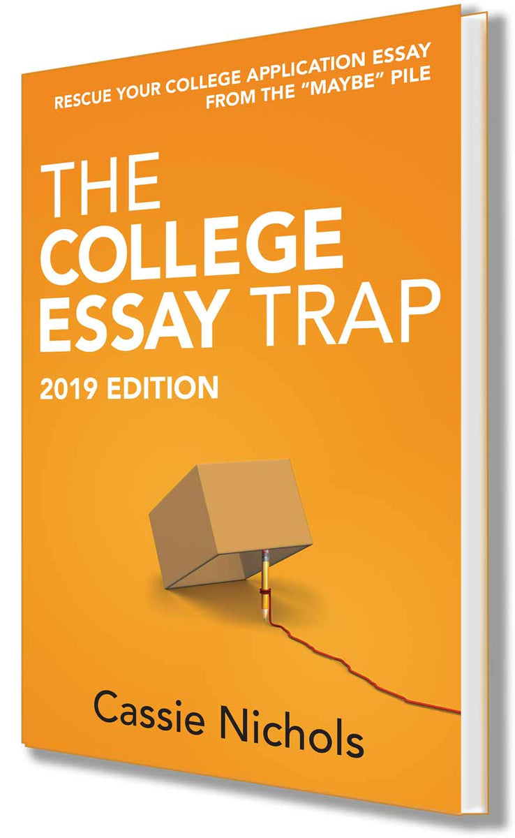 nichols college application essay