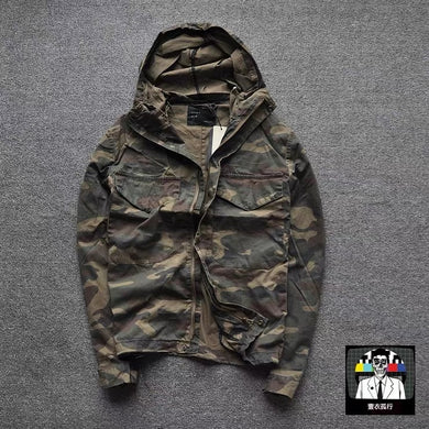 Army jacket 2019 new