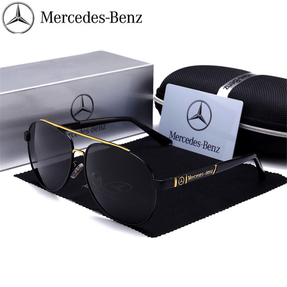 Mercedes Sunglasses Men 2019