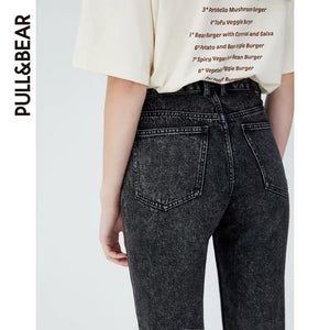 Pull&bear jeans 2019
