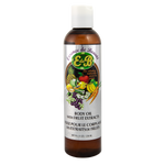 Body Oil with Fruit Extracts - Essence de Beauté