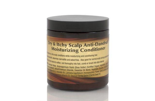 Dry & Itchy Scalp Anti Dandruff Moisturizing Conditioner
