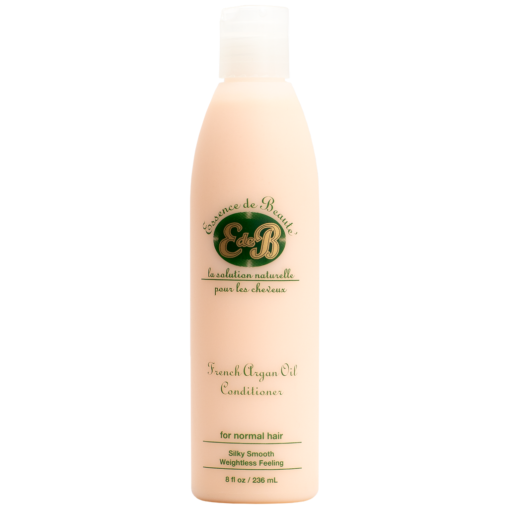 French Argan Oil Conditioner - Essence de Beauté