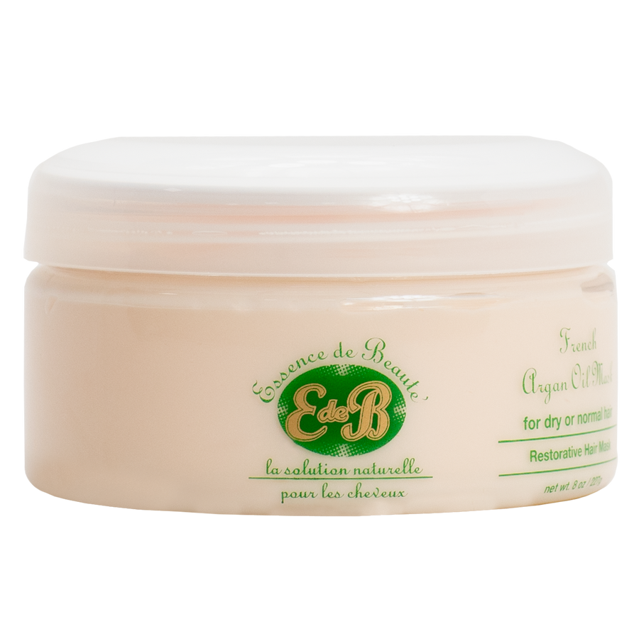 French Argan Oil Masque