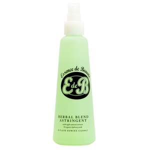 Herbal Blend Astringent - Essence de Beauté