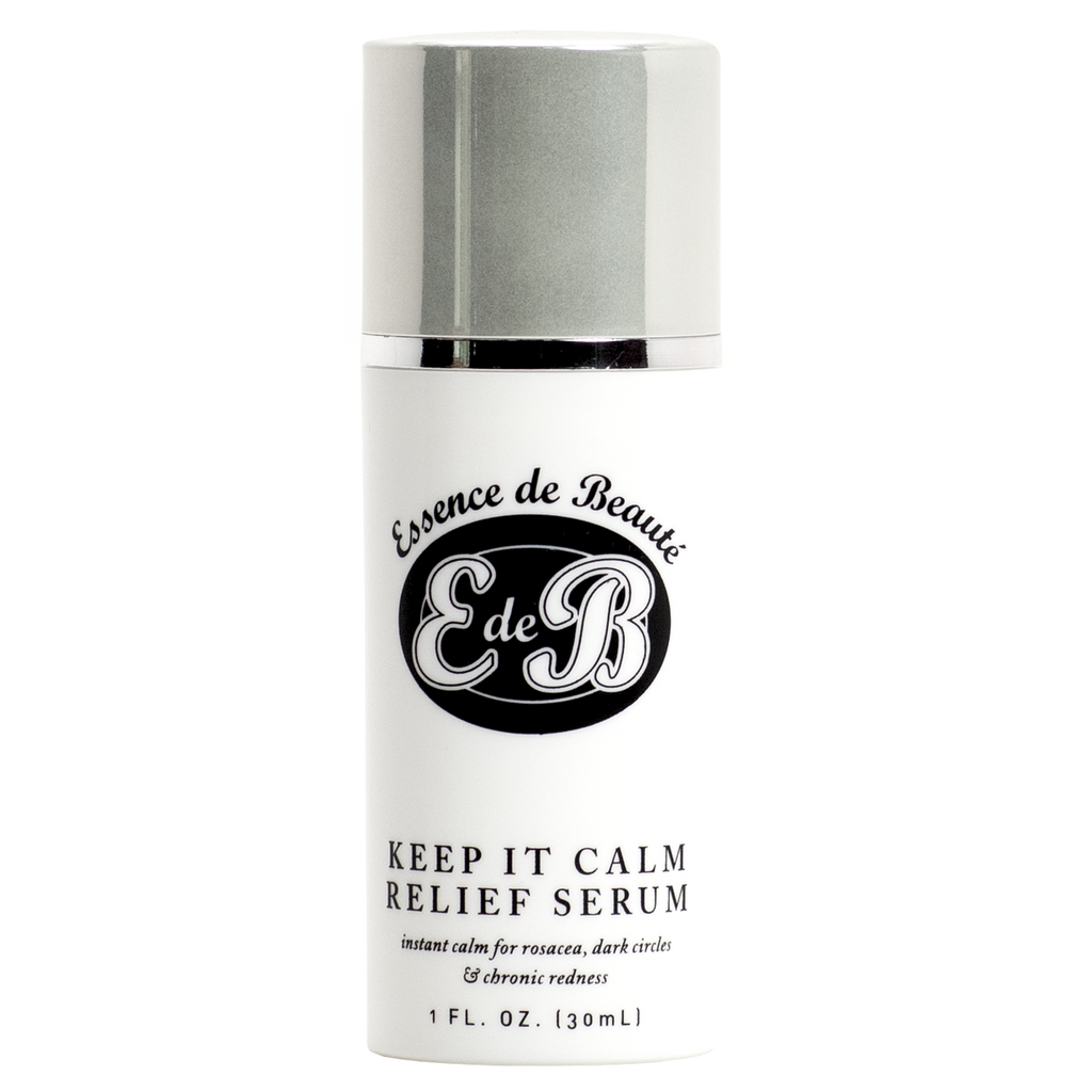 Keep It Calm Relief Serum - Essence de Beauté