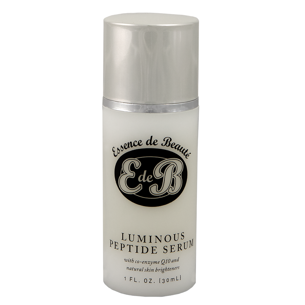 Luminous Peptide Serum - Essence de Beauté