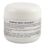Marine Mint Masque - Essence de Beauté