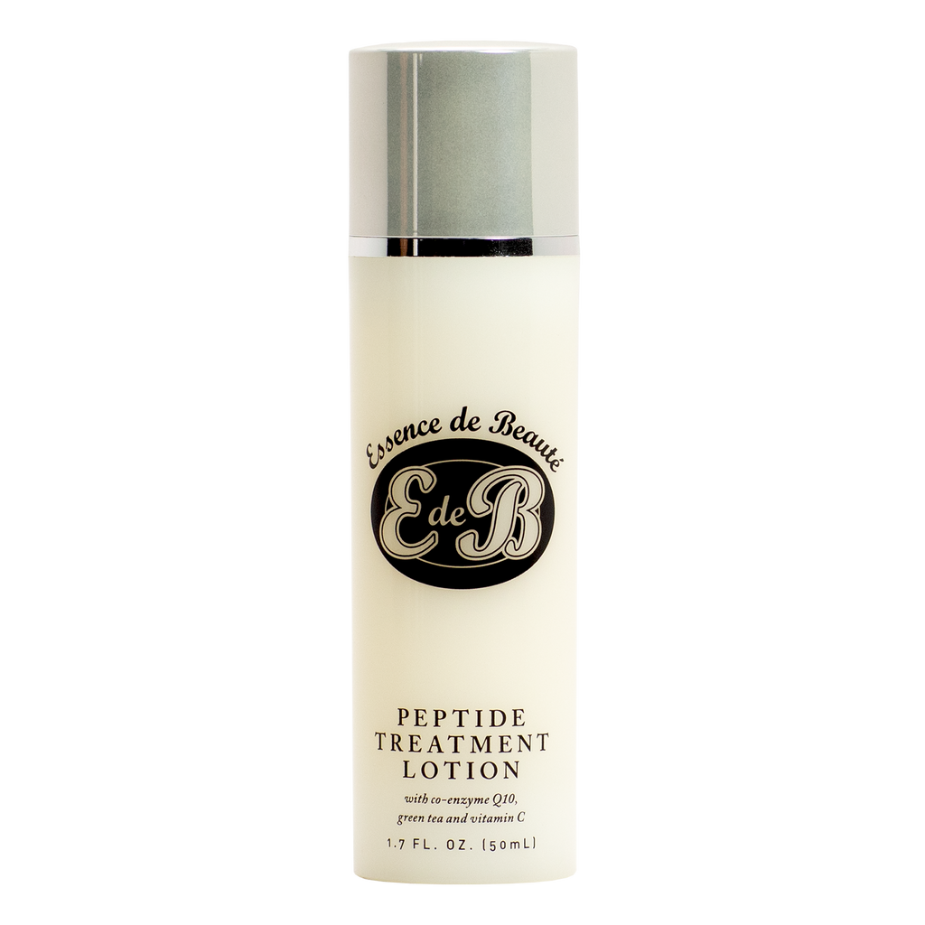 Peptide Treatment Lotion - Essence de Beauté