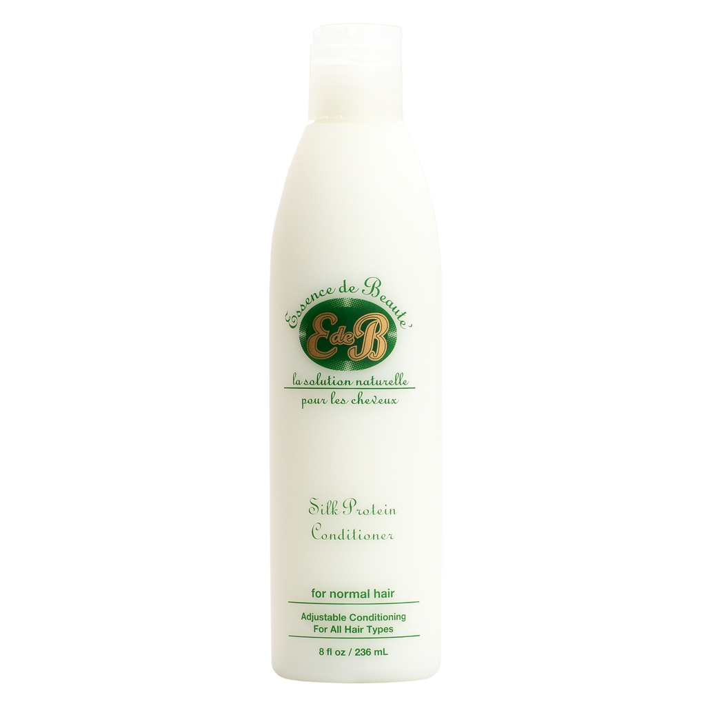 Silk Protein Conditioner - Essence de Beauté