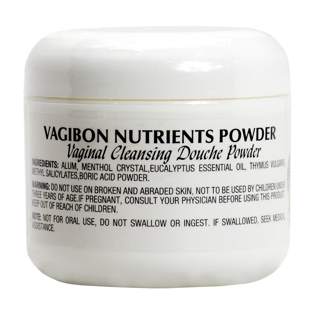 Vagibon Nutrients Powder - Essence de Beauté