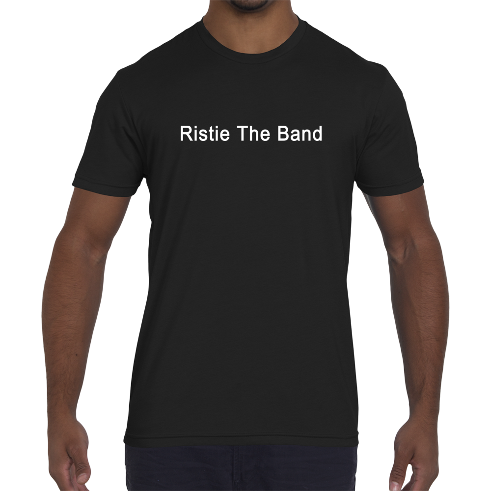 Ristie The Band Men's T-Shirt