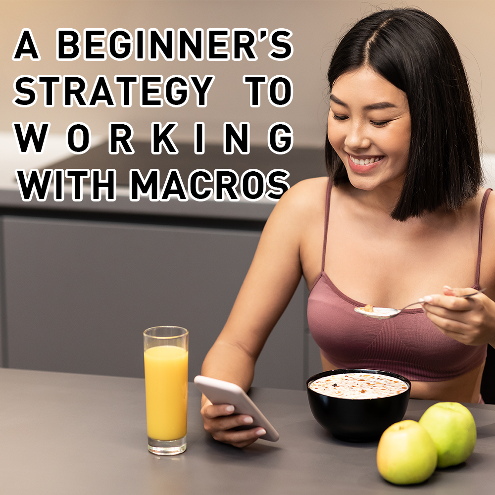 A Beginner's Strategy to Working with Macros