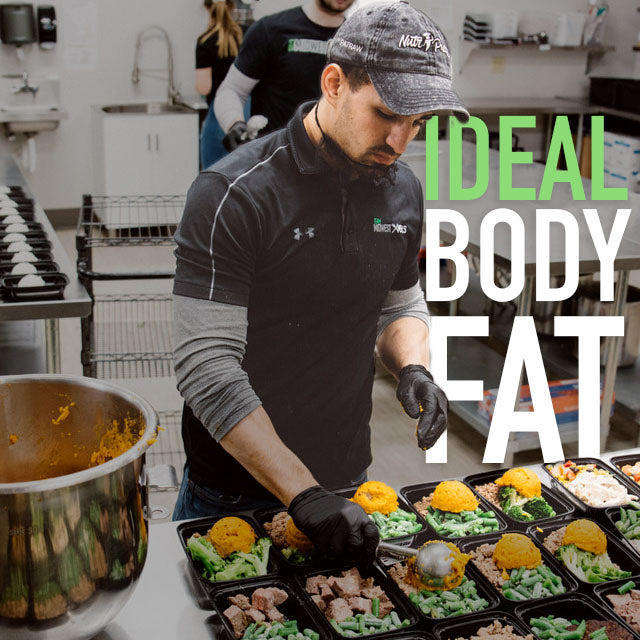 How Much Body Fat Is Ideal?