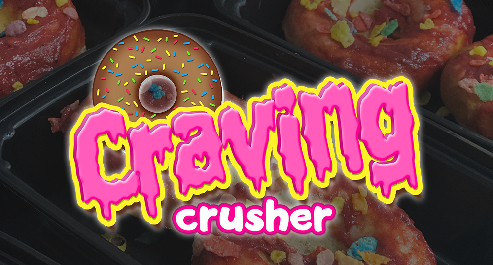 What Is a Craving Crusher?