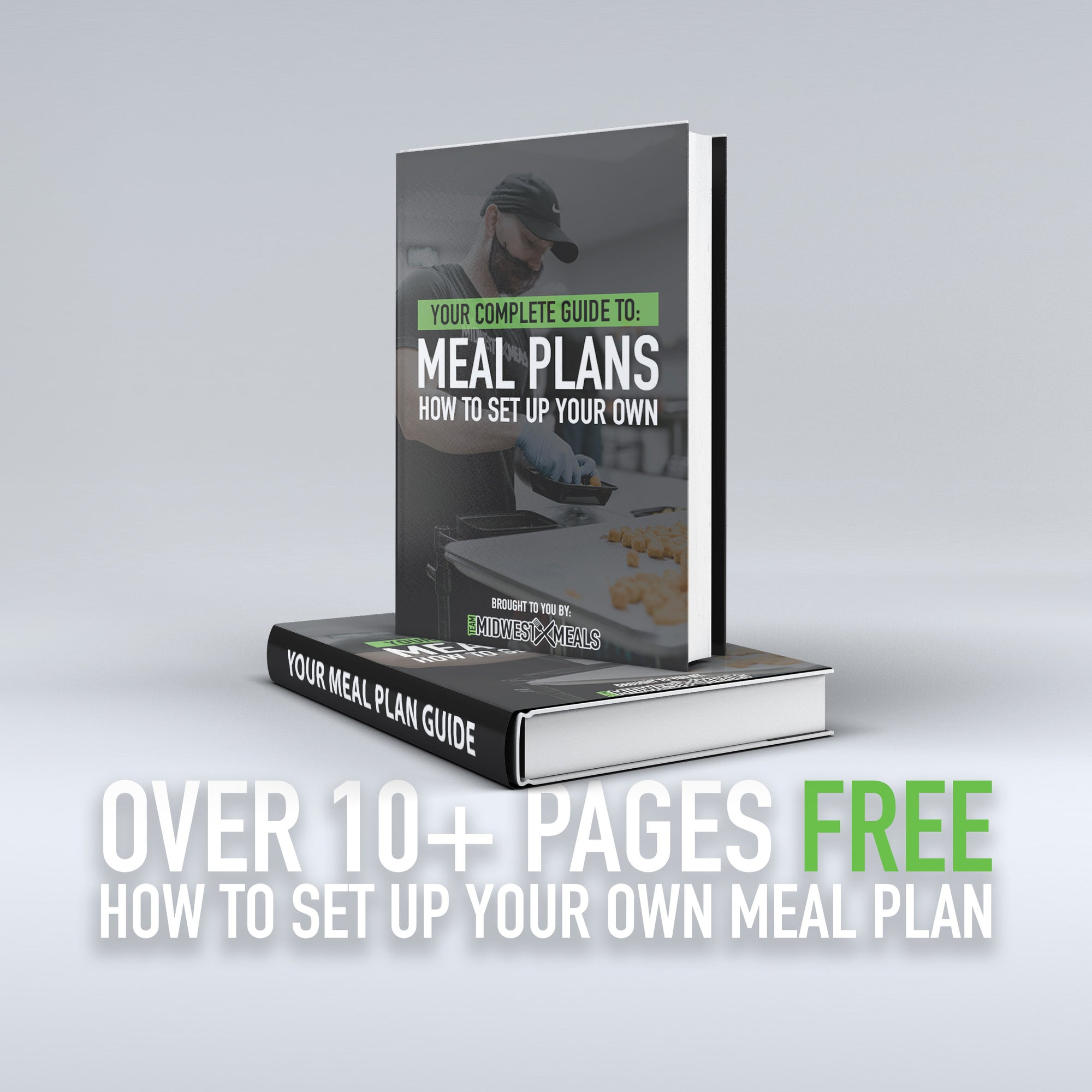 Free Meal Plan E-Book