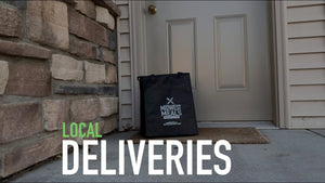 Ultimate Guide to Local Deliveries