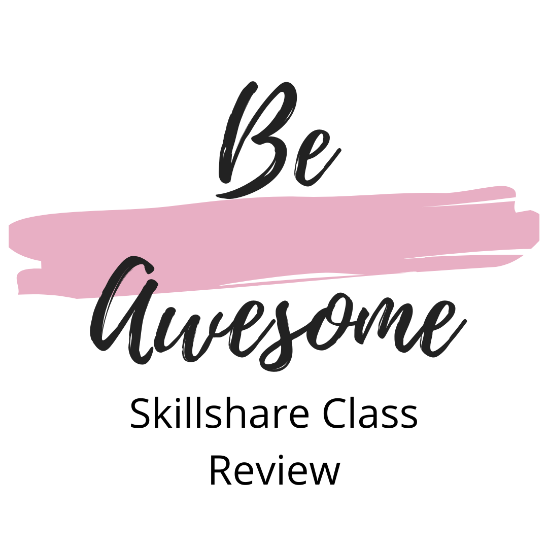 Productivity Masterclass: Create a Custom System That Works - Skillshare Class Review