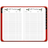 Holiday Planner - Digital With December Daily - Digital Planner - The Awesome Planner