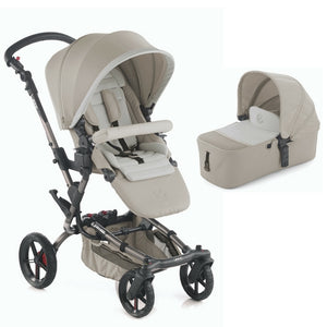 Jané Epic & Carrycot Package - Pram & Carrycot The Little Frog Collective | Baby Clothes online store in Australia