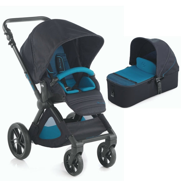 Jané Muum & Carrycot Package - Pram & Carrycot The Little Frog Collective | Baby Clothes online store in Australia
