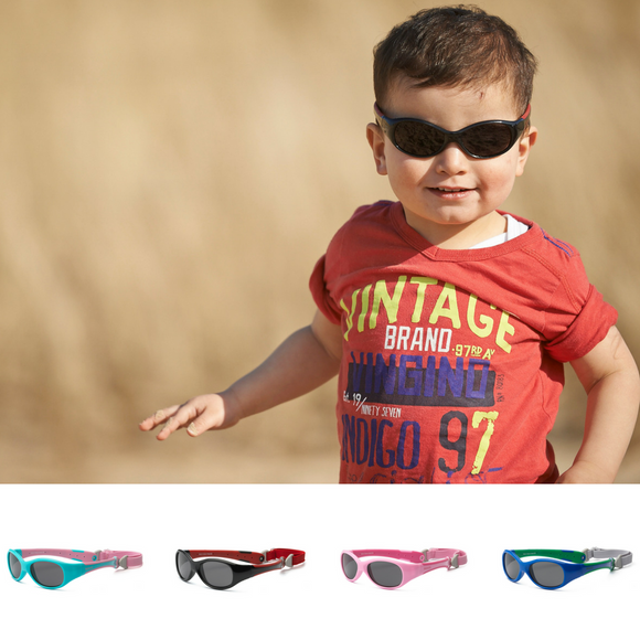 2+ Toddler ~ Explorer - Sunnies Toddler 2+ The Little Frog Collective | Baby Clothes online store in Australia