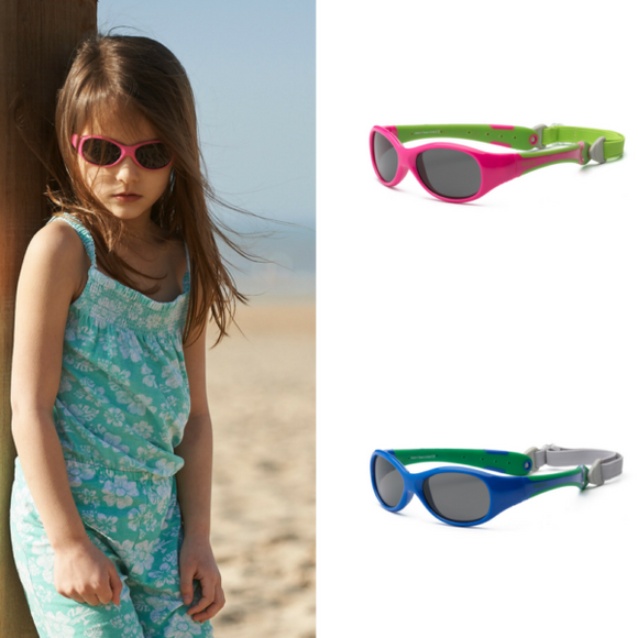 4+ Kids ~ Explorer - Sunnies 4+ The Little Frog Collective | Baby Clothes online store in Australia