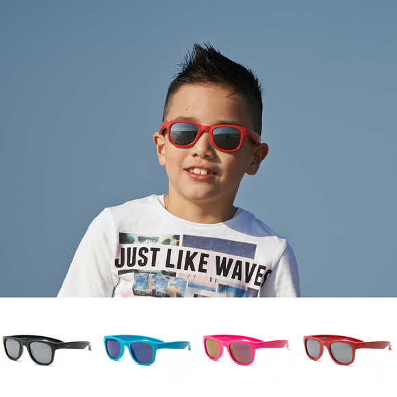 4+ Kids ~ Surf - Sunnies 4+ The Little Frog Collective | Baby Clothes online store in Australia
