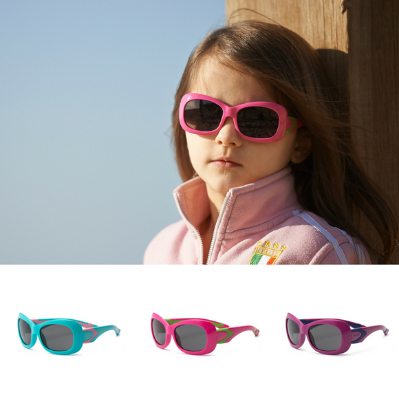7+ Youth ~ Breeze - Sunnies 7+ The Little Frog Collective | Baby Clothes online store in Australia