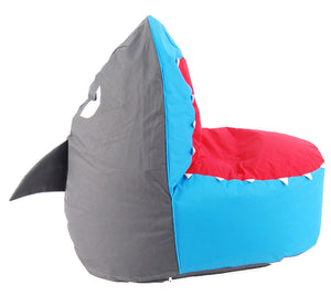 Tween Collection – Finn the Shark - toddler chair The Little Frog Collective | Baby Clothes online store in Australia