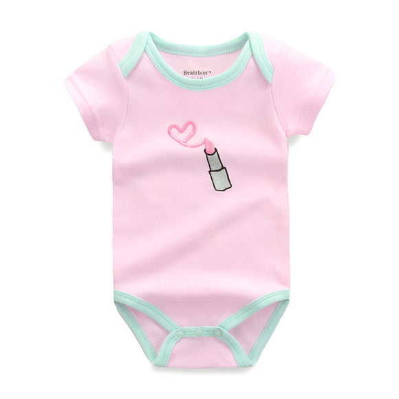 Premium Baby Girls Rompers - Assorted Designs and Colours -  The Little Frog Collective | Baby Clothes online store in Australia