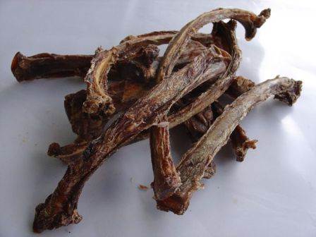 Beef Spare Ribs Dog Treats 100gms