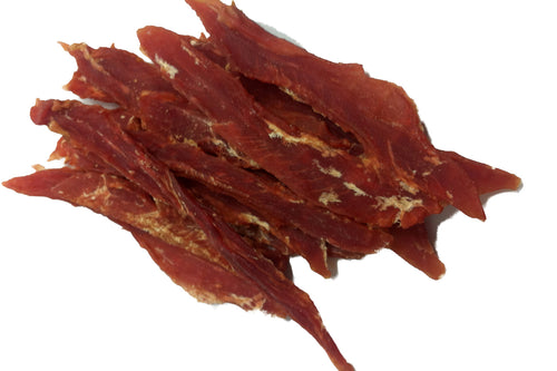 Duck Jerky 500 grams