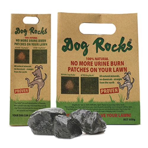 Dog Rocks 600gm