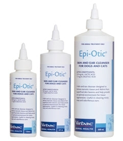 Epi-Otic Ear Cleaner 120ml