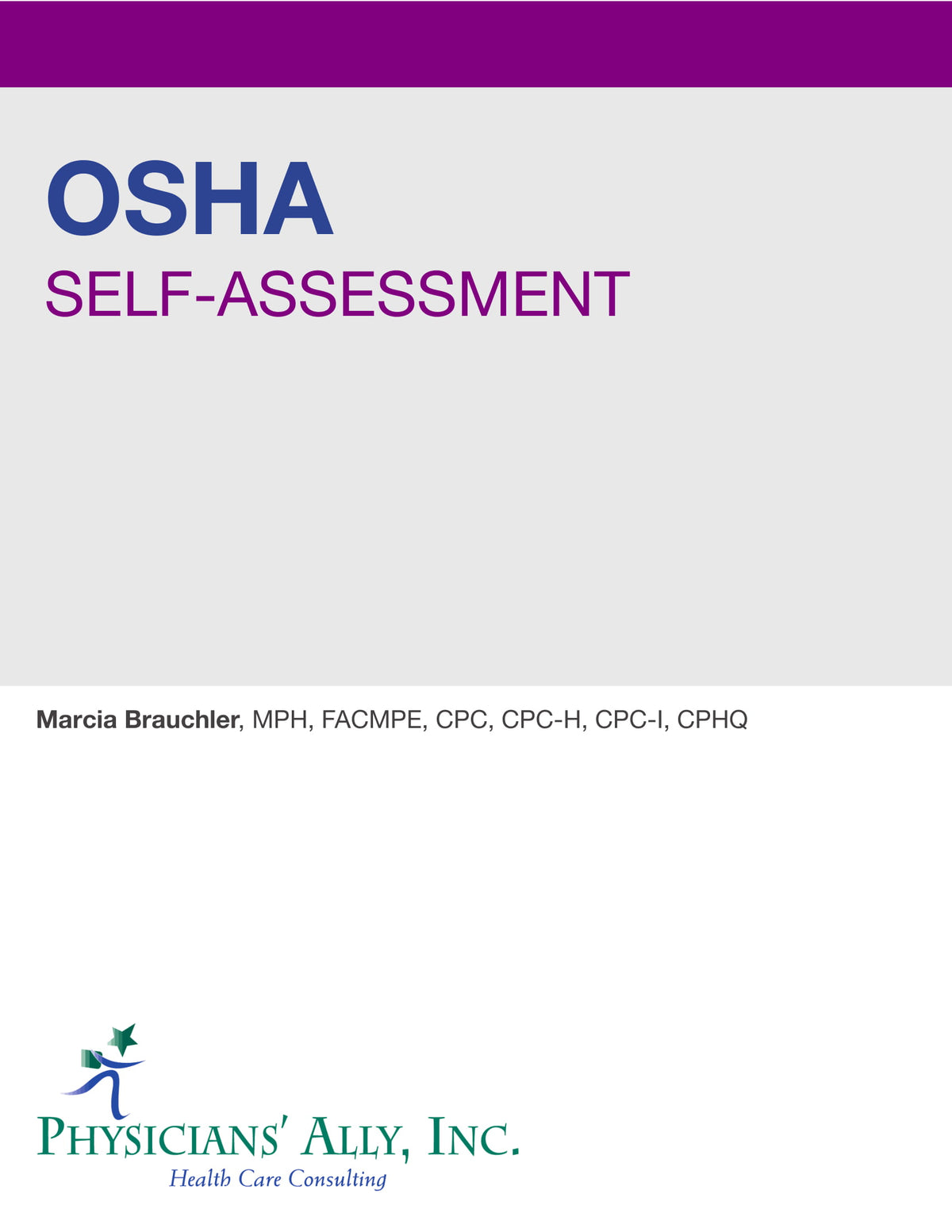 OSHA Self-Assessment