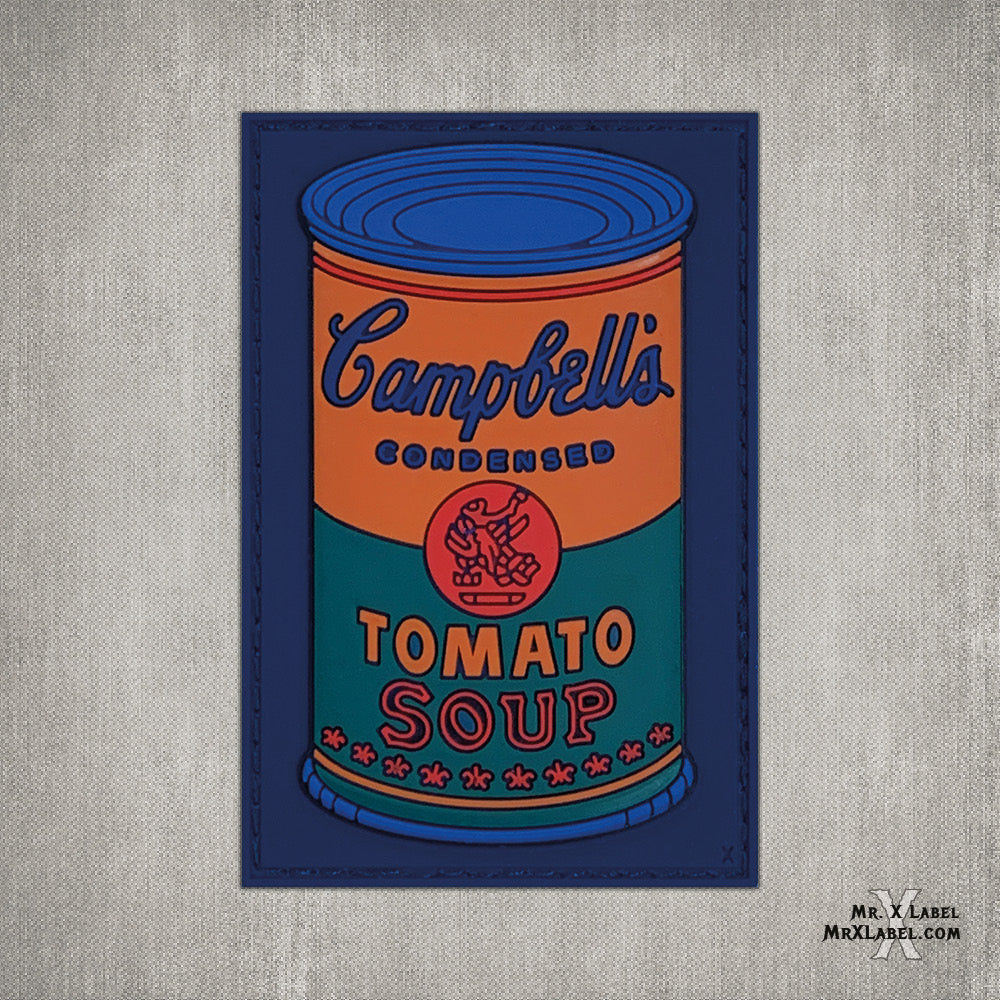 Campbell's Soup v5 Patch