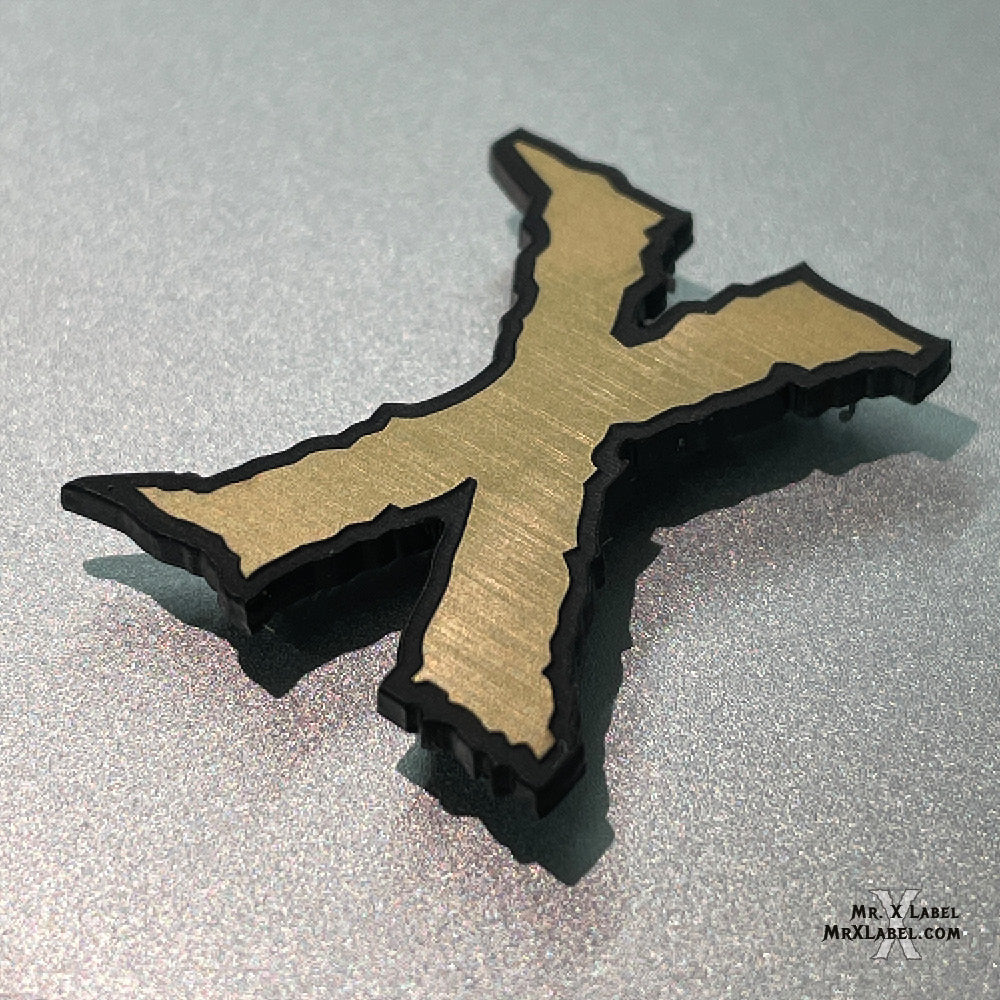 Golden X Rangers