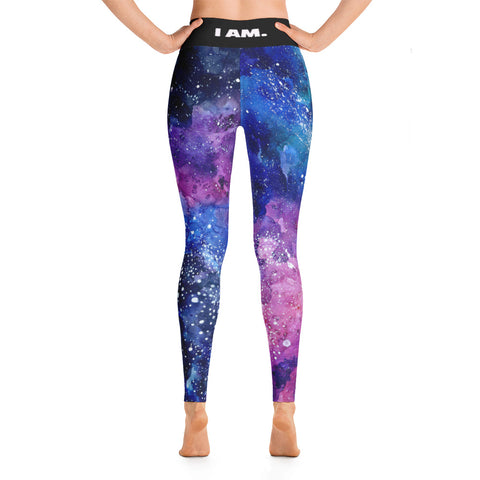 NEBULA High Waist Tights