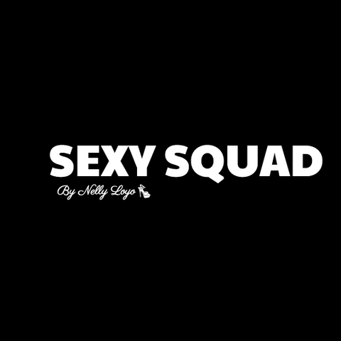 SEXY SQUAD By Nelly Loyo