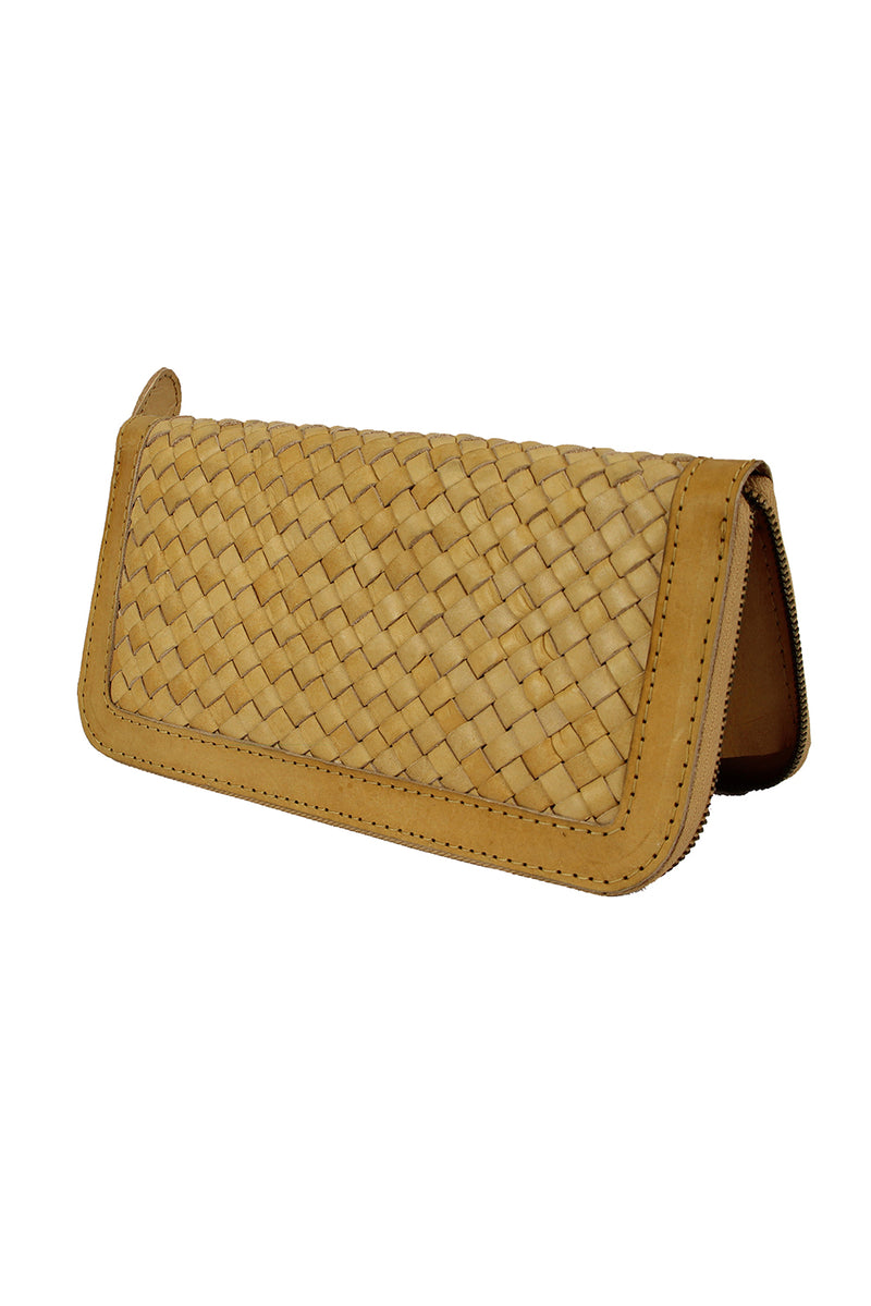 California Wallet - Tigani Lux
