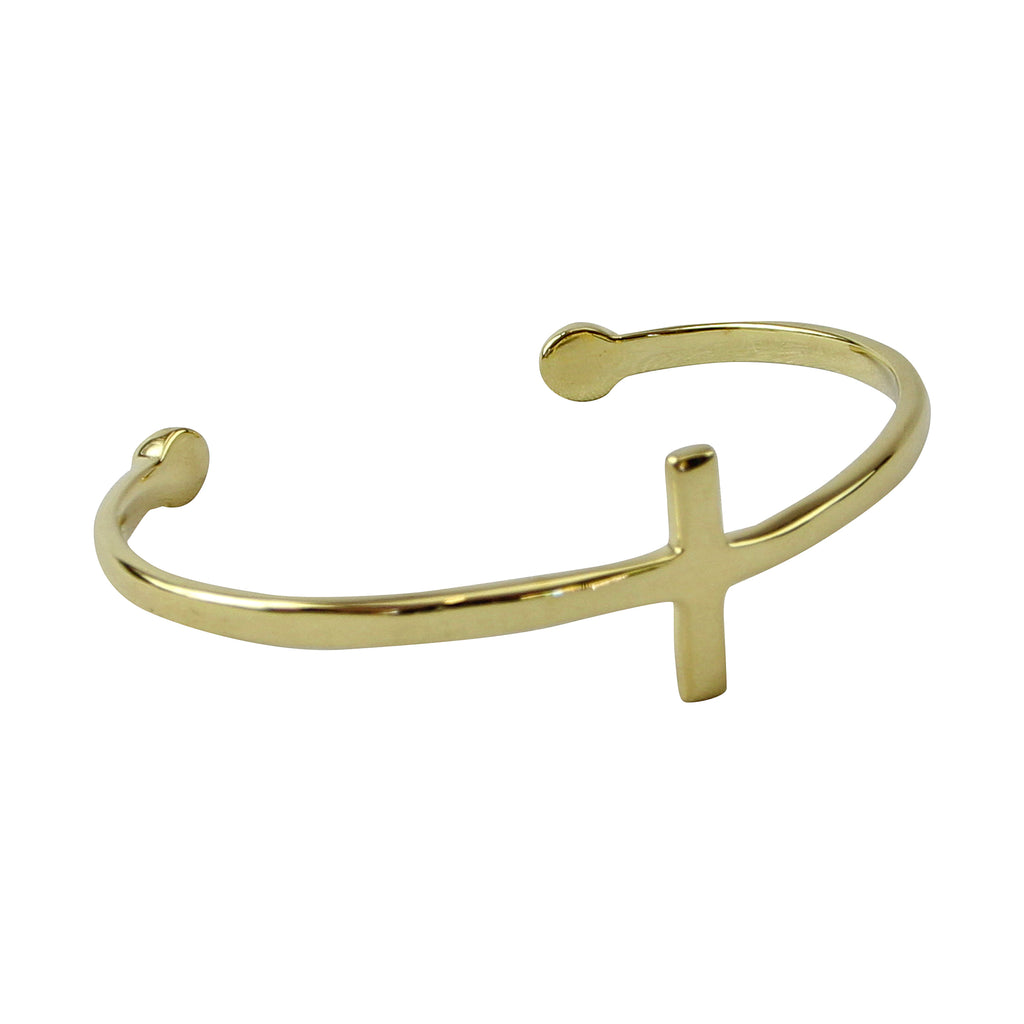 Cross Bangle