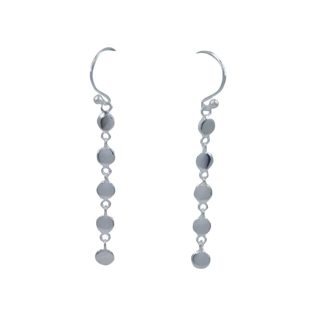 Chloe Moon Earrings