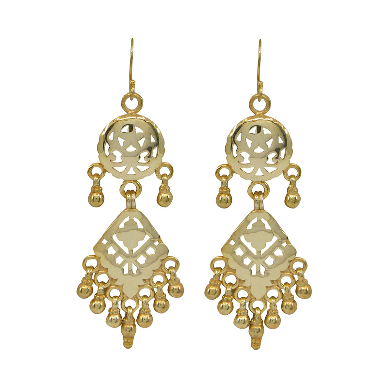 Amala Tribe Earrings