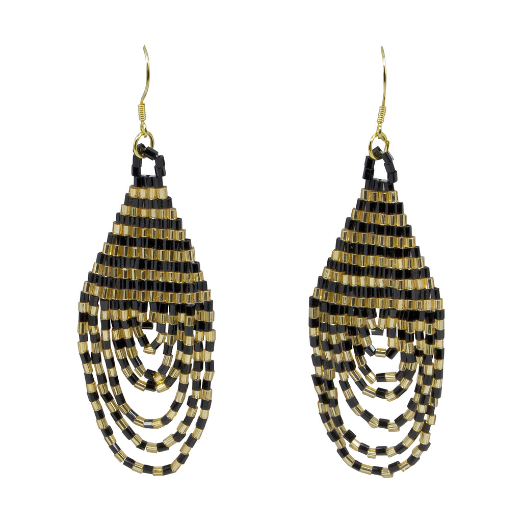 Night Fever Earrings